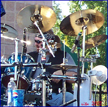Clyde Dempsey 